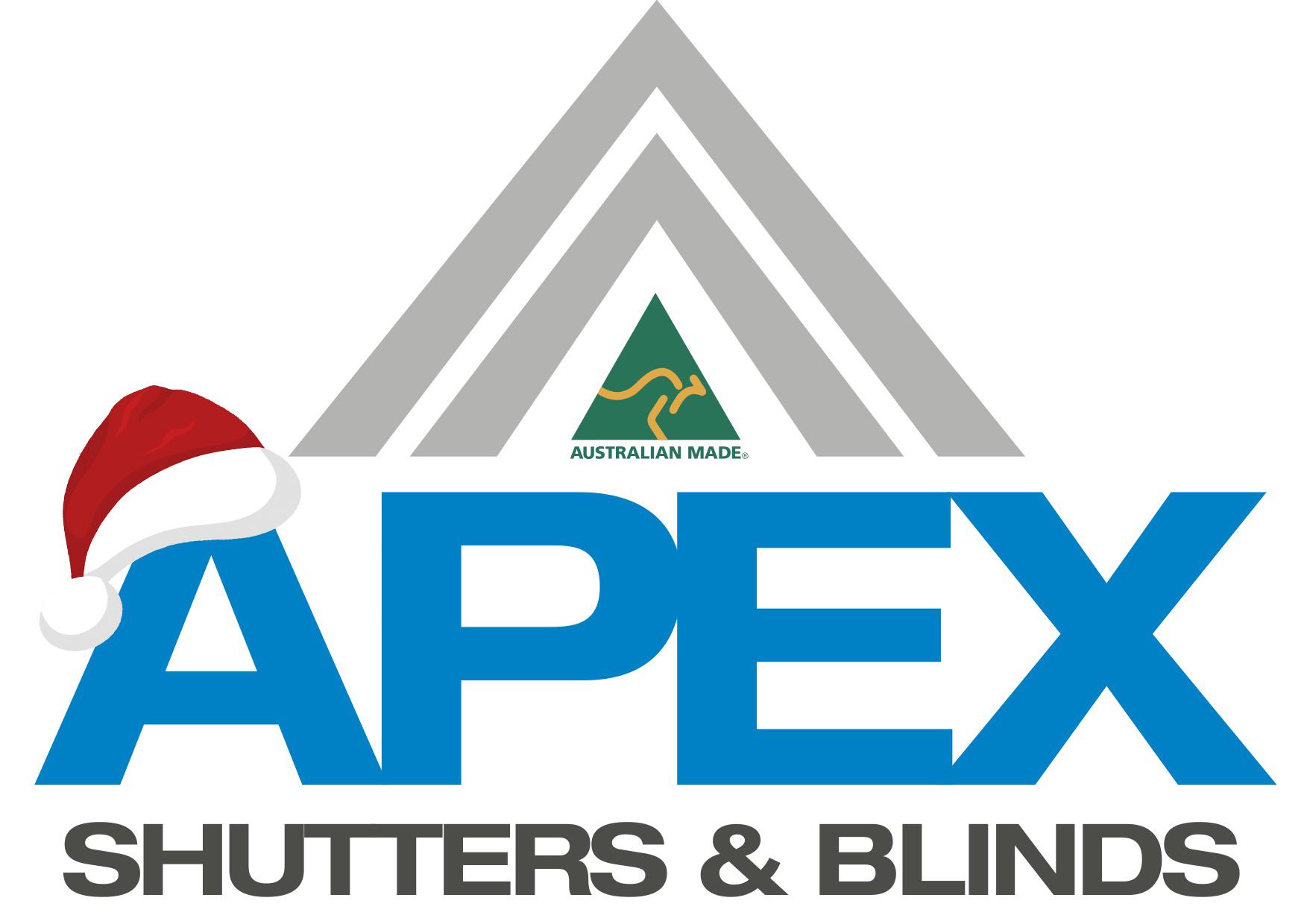Apex Window & Door Shutters Gold Coast